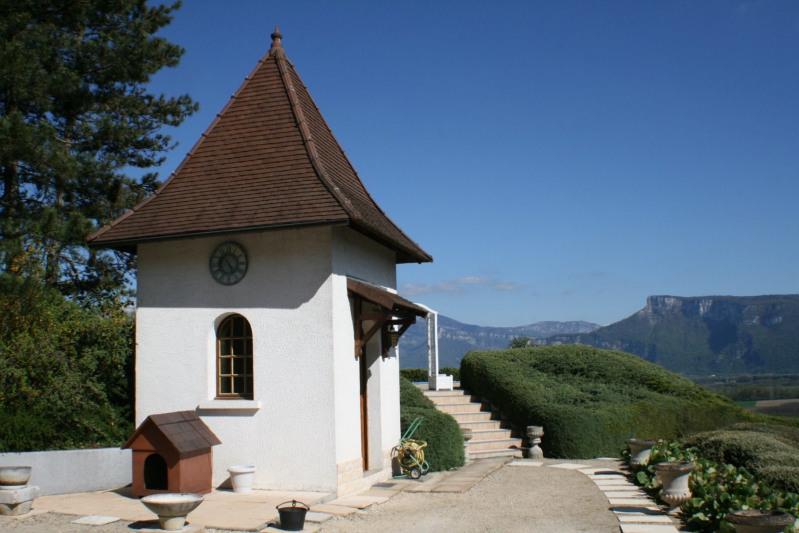 Vente de prestige maison / villa Moirans 795000€ - Photo 7