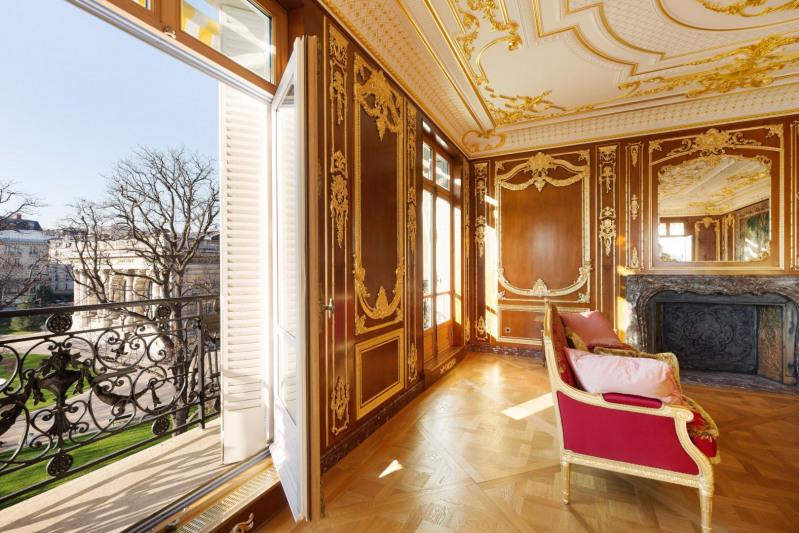 Revenda residencial de prestígio apartamento Paris 16ème 8400000€ - Fotografia 9