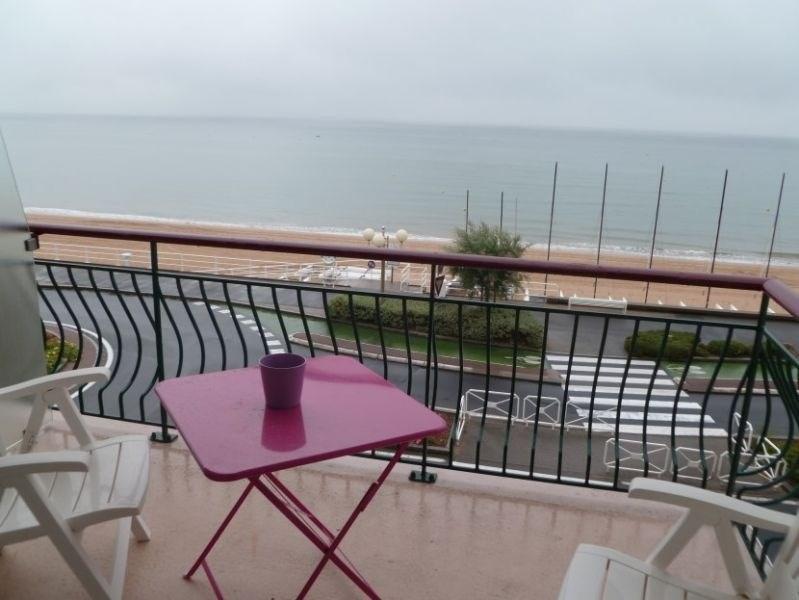 Rental apartment La baule escoublac 750€cc - Picture 1