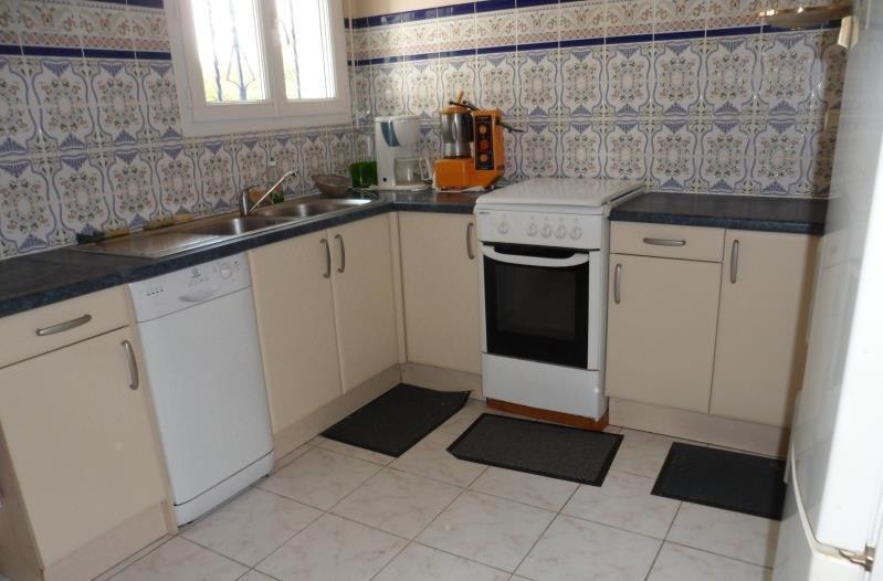 Vente maison / villa Port de lanne 250000€ - Photo 2