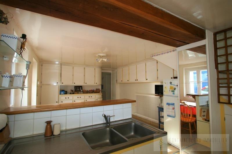 Sale house / villa Ury 357000€ - Picture 8