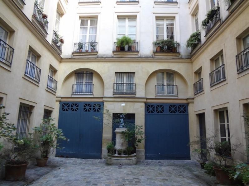 Vente appartement Paris 7ème 749000€ - Photo 1