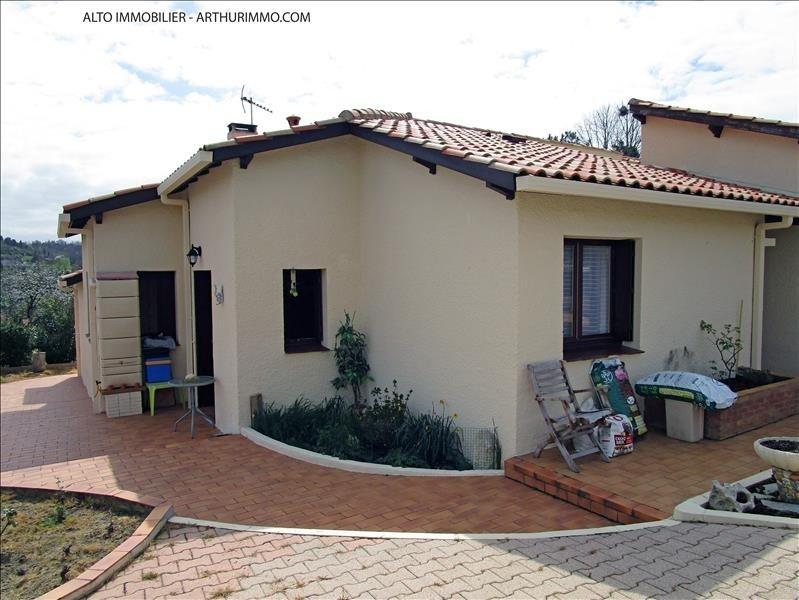Sale house / villa Agen 159000€ - Picture 1