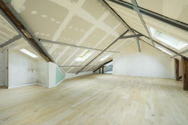 Verkoop van prestige  appartement Paris 3ème 730000€ - Foto 6