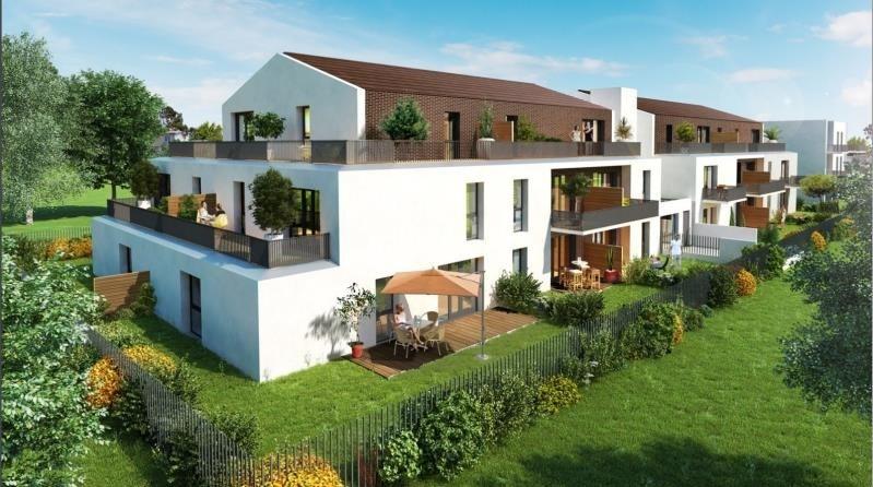 Vente appartement Toulouse 239000€ - Photo 6