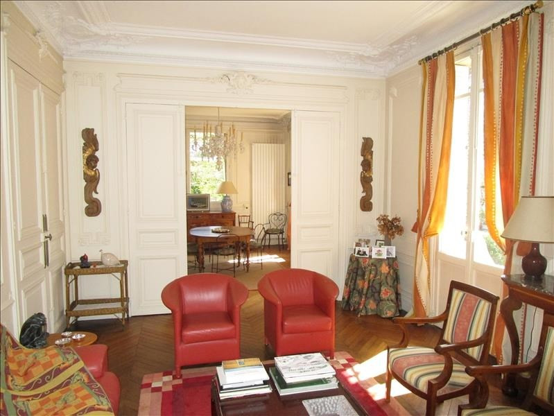 Vente de prestige maison / villa Montmorency 1 055 000€ - Photo 4