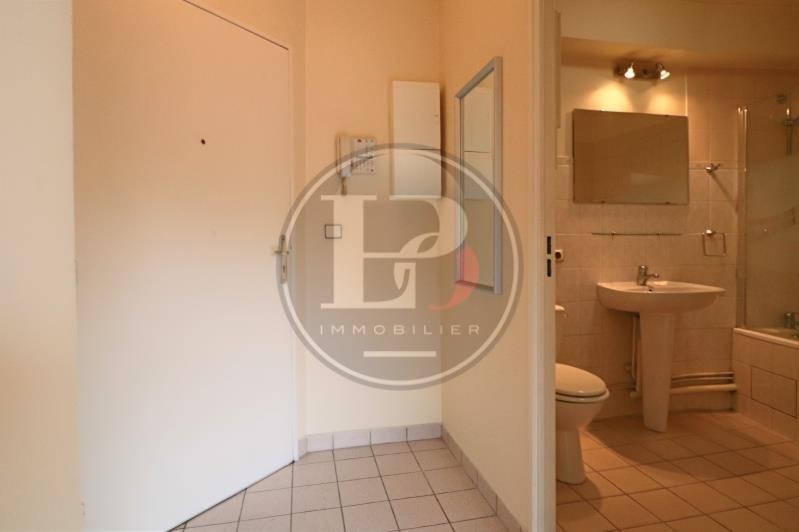 Locação apartamento St germain en laye 690€ CC - Fotografia 2