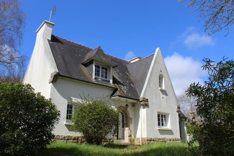 Sale house / villa Tremeoc 234300€ - Picture 1