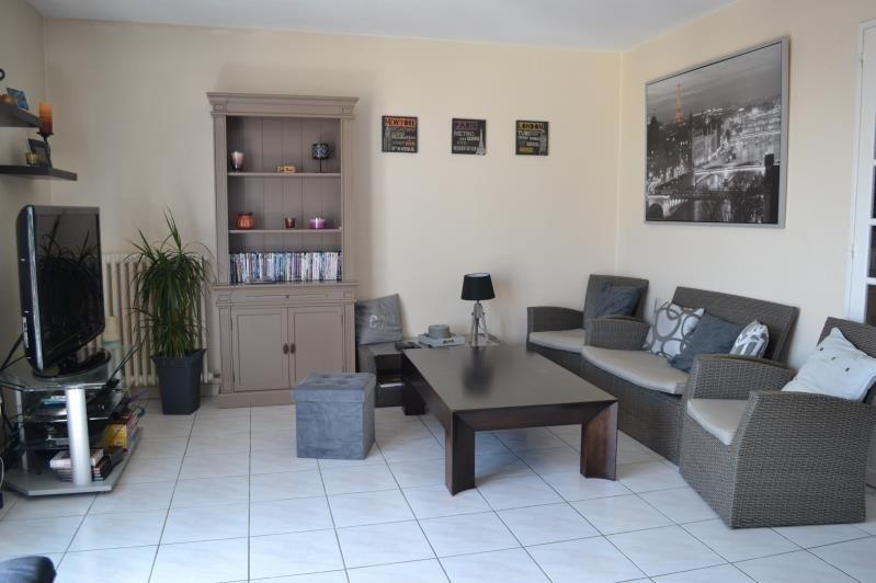 Vente appartement Caen 144900€ - Photo 3