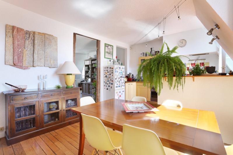 Verkoop van prestige  appartement Paris 4ème 945000€ - Foto 9