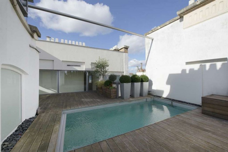 Deluxe sale apartment Paris 1er 18000000€ - Picture 3