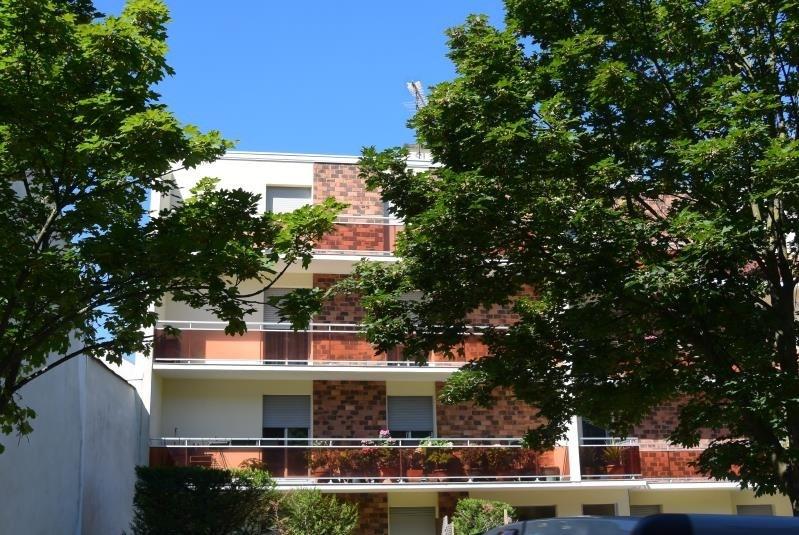 Sale apartment Noisy le grand  - Picture 2