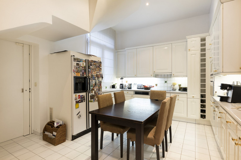 Deluxe sale apartment Neuilly-sur-seine 2960000€ - Picture 11