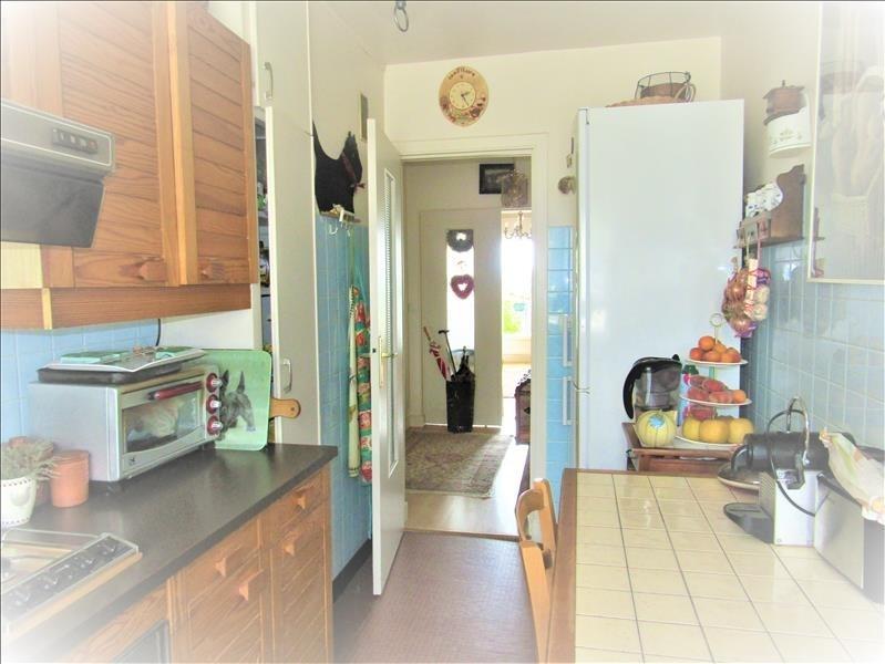 Vente appartement Maisons-laffitte 588000€ - Photo 2
