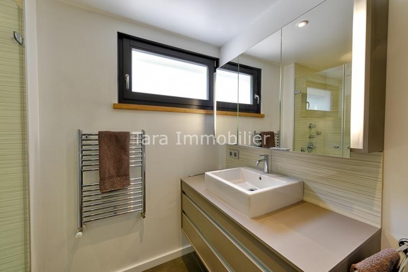 Vente de prestige appartement Chamonix mont blanc 650000€ - Photo 6