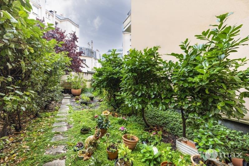 Vente appartement Asnieres sur seine 498000€ - Photo 4