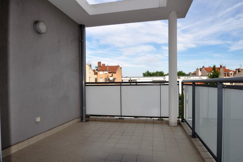 Vente appartement Lyon 2ème 561000€ - Photo 1