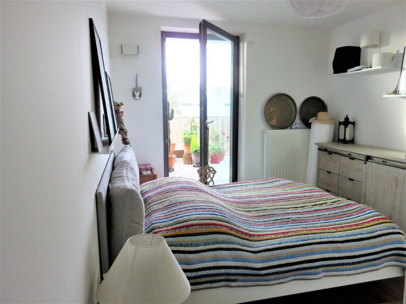 Sale apartment Paris 19ème 463 000€ - Picture 5