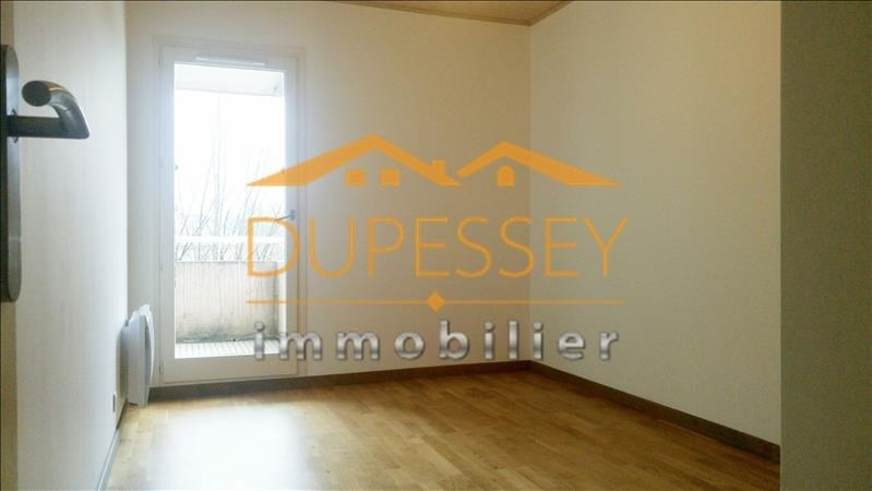 Vente appartement Chambery 200000€ - Photo 4