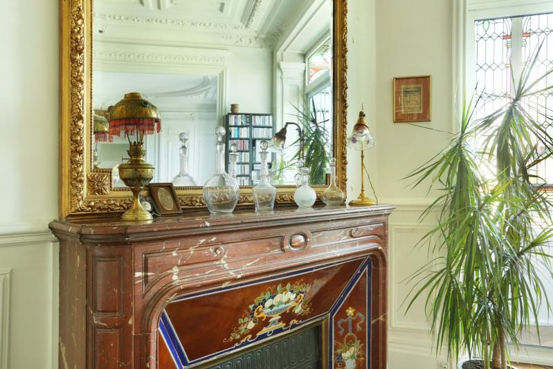 Verkoop van prestige  appartement Paris 9ème 1680000€ - Foto 15