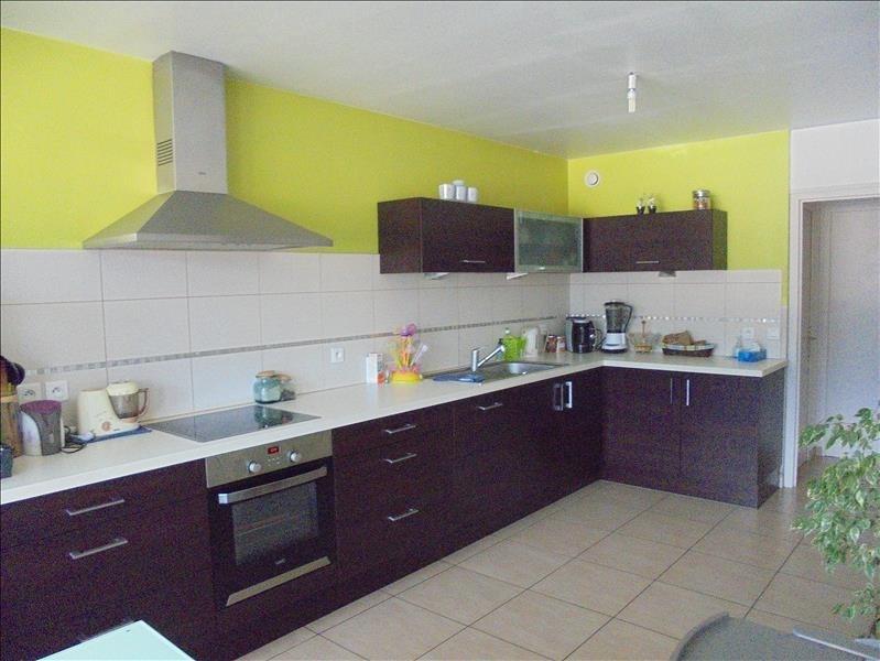 Vente appartement Scionzier 177000€ - Photo 5