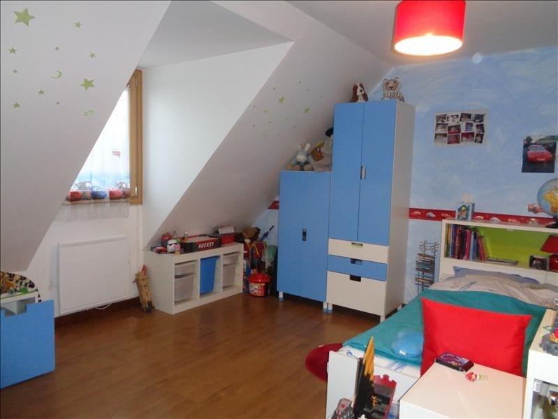 Sale house / villa Le val st germain 375000€ - Picture 7