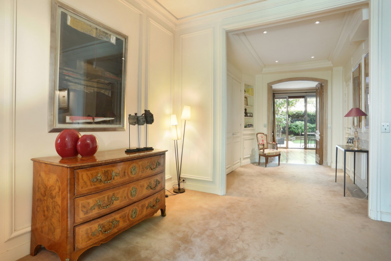 Престижная продажа квартирa Paris 16ème 3100000€ - Фото 18
