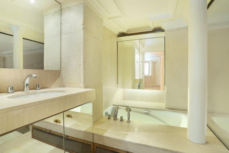 Deluxe sale apartment Paris 8ème 970000€ - Picture 10