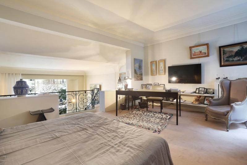 Revenda residencial de prestígio apartamento Paris 16ème 1990000€ - Fotografia 8