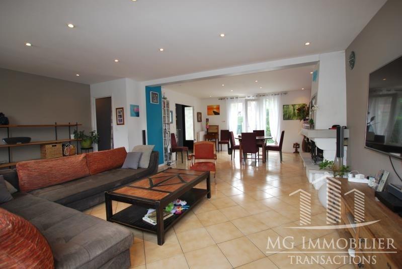 Sale house / villa Montfermeil 445000€ - Picture 3
