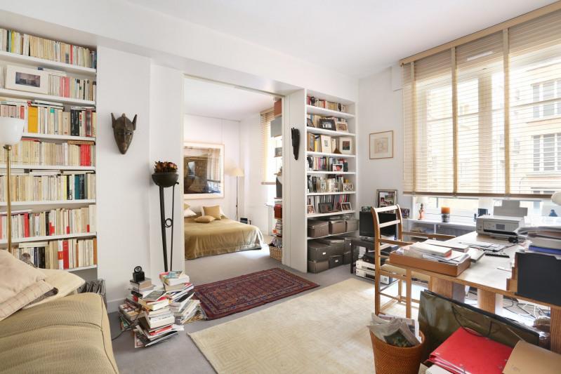 Revenda residencial de prestígio apartamento Paris 7ème 1810000€ - Fotografia 3