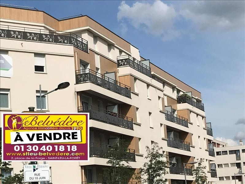 Vente appartement Ermont 379 000€ - Photo 1