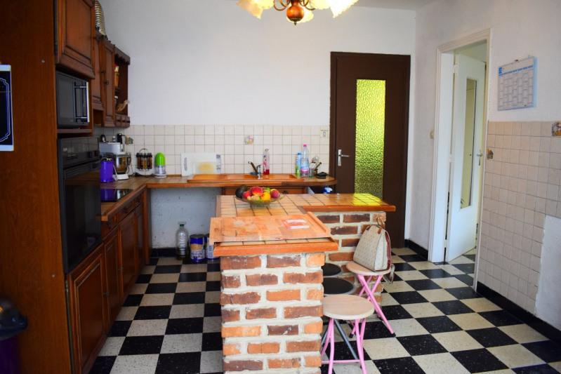 Vente maison / villa Norrent fontes 160000€ - Photo 1