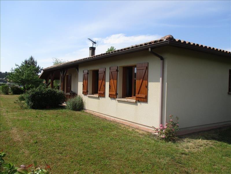 Vente maison / villa Onesse et laharie 212000€ - Photo 2
