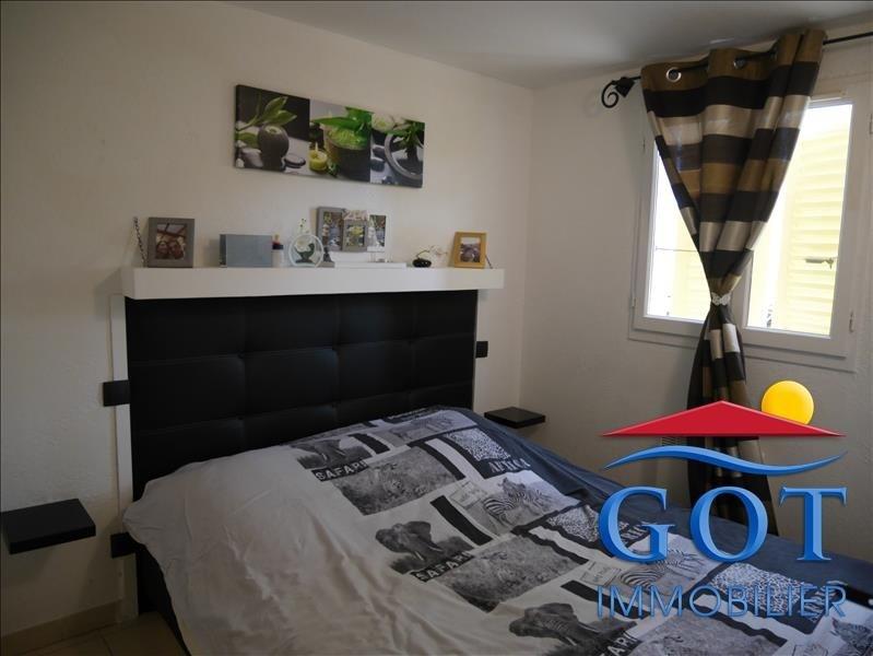Sale house / villa Le barcares 95000€ - Picture 4