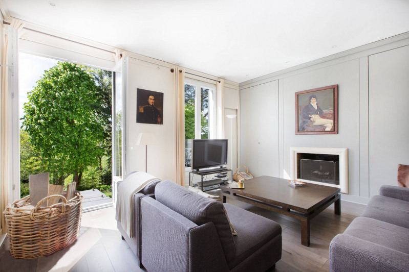 Verkoop van prestige  herenhuis Bougival 2700000€ - Foto 5