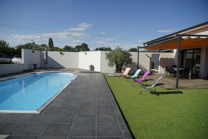 Vente de prestige maison / villa Cavignac 498000€ - Photo 15