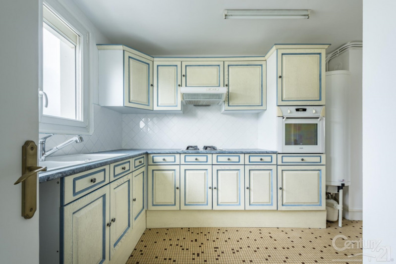 Revenda apartamento Caen 123500€ - Fotografia 3