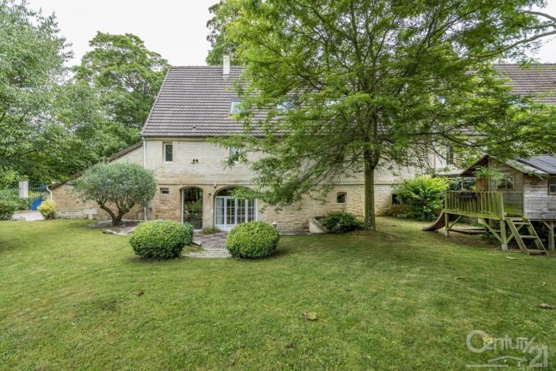 Vendita casa St manvieu norrey 425000€ - Fotografia 2