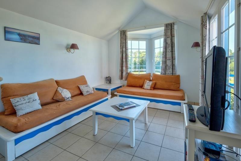 Revenda apartamento Talmont st hilaire 108000€ - Fotografia 3