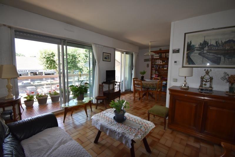 Vente appartement Arcachon 323300€ - Photo 2