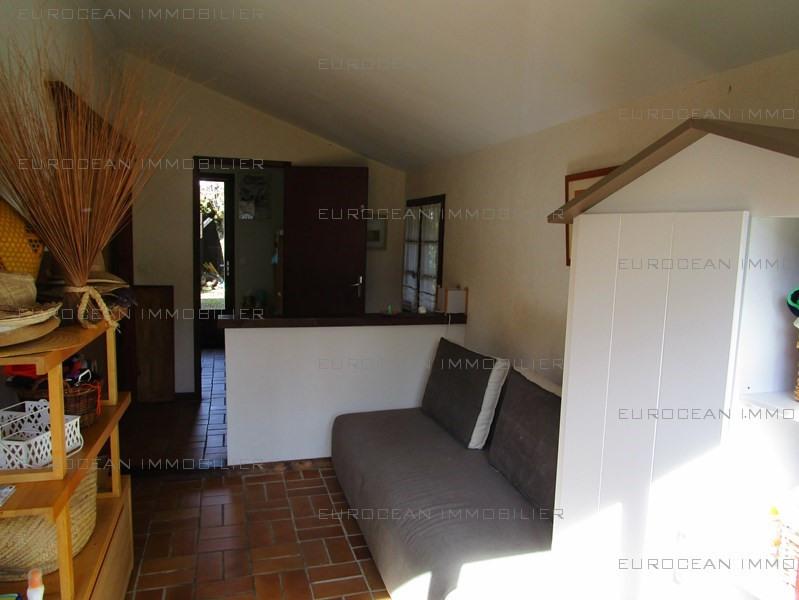 Alquiler vacaciones  casa Lacanau 545€ - Fotografía 6