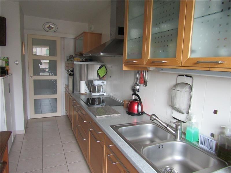 Vente appartement Maisons-laffitte 425500€ - Photo 4