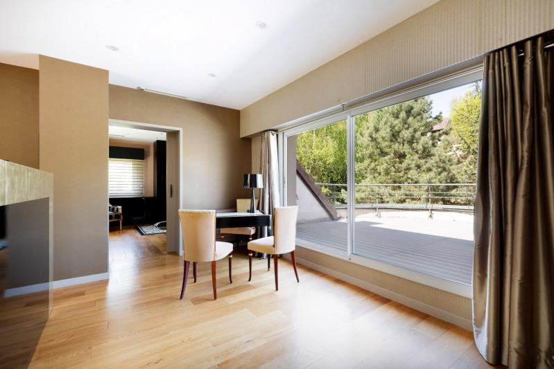 Immobile residenziali di prestigio casa Garches 2600000€ - Fotografia 13