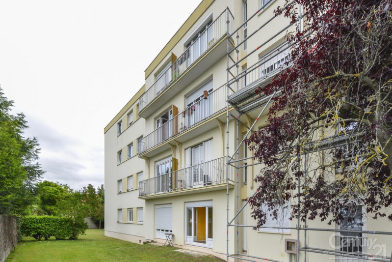Vente appartement 14 93 000€ - Photo 1