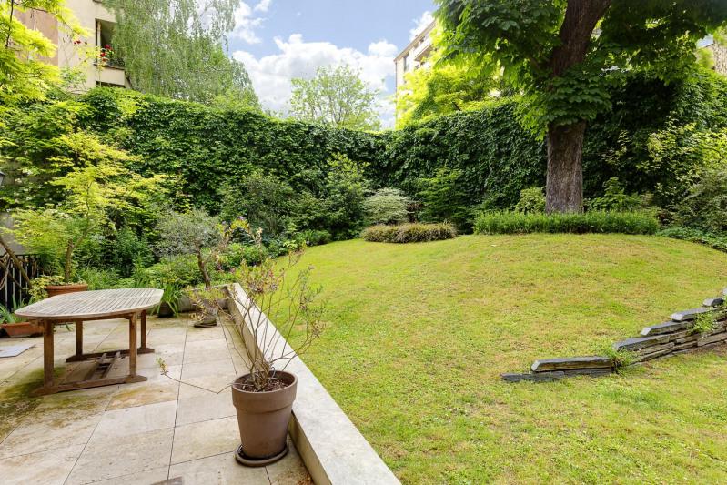 Revenda residencial de prestígio apartamento Paris 16ème 5800000€ - Fotografia 16