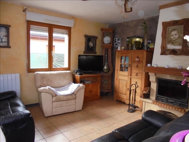 Sale house / villa Scionzier 270000€ - Picture 3