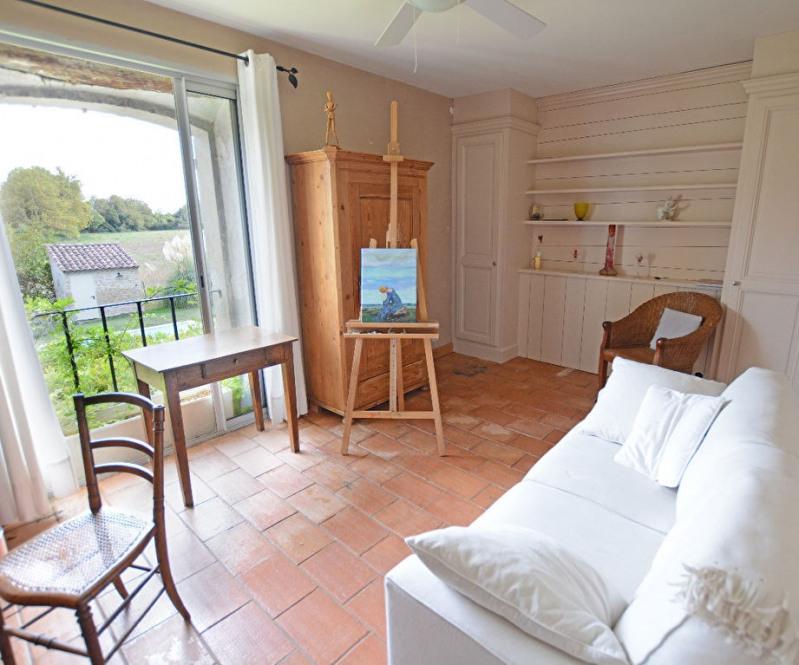 Verkoop van prestige  huis Jonquieres 585000€ - Foto 9