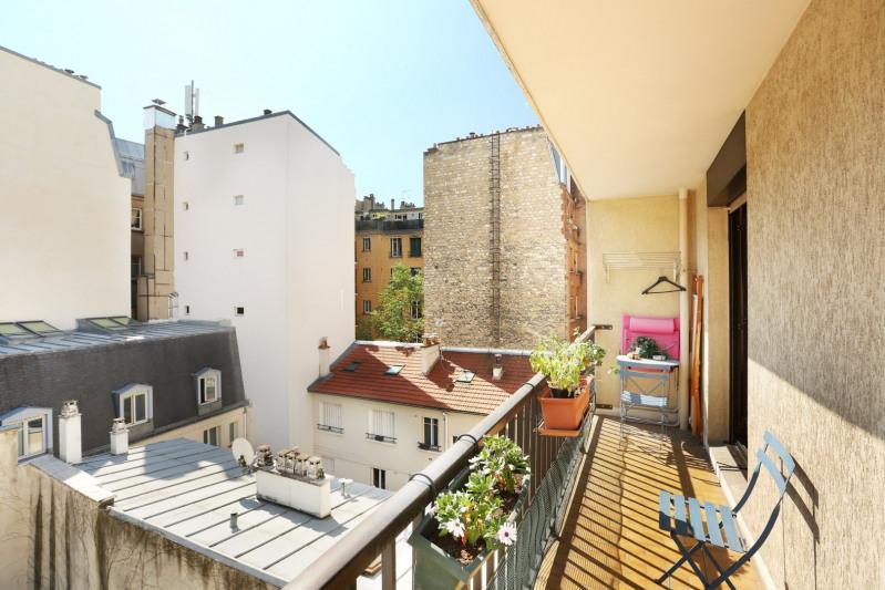Venta de prestigio  apartamento Paris 7ème 1980000€ - Fotografía 4