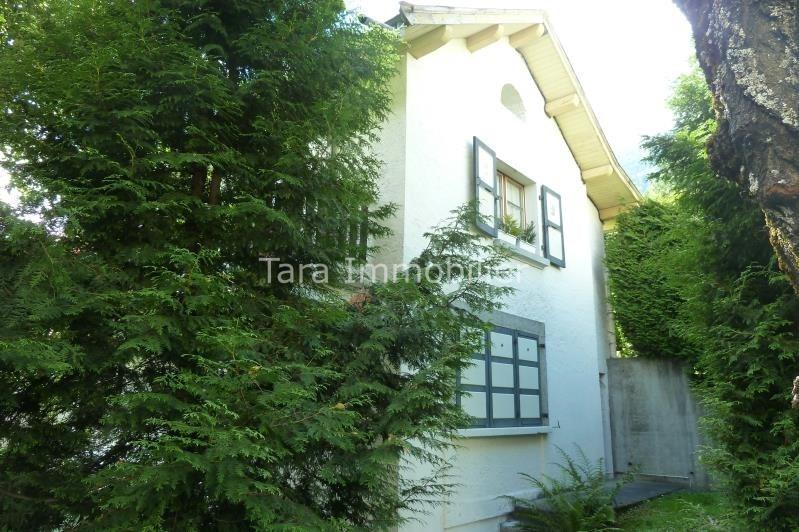 Vente de prestige maison / villa Chamonix mont blanc 1563000€ - Photo 10